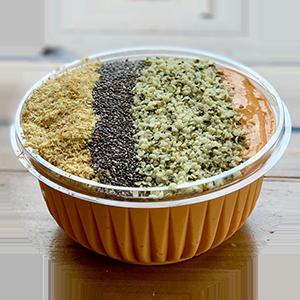 Organic smoothies Boston